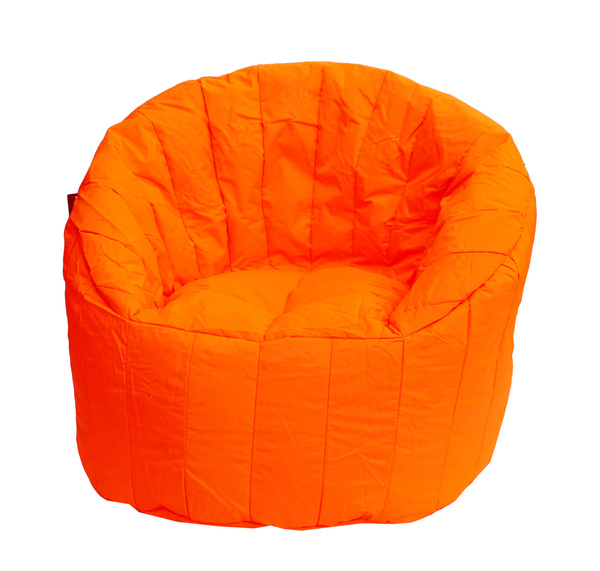 BEANBAG Chair fluo orange