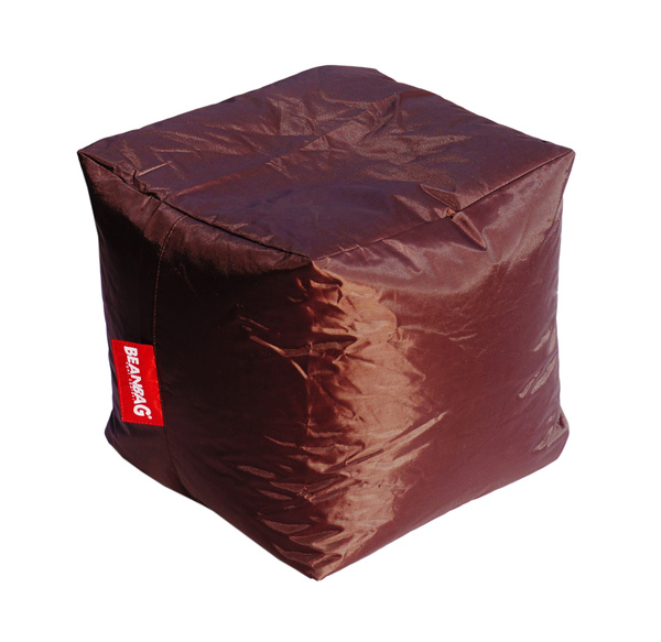 BEANBAG cube chocolate