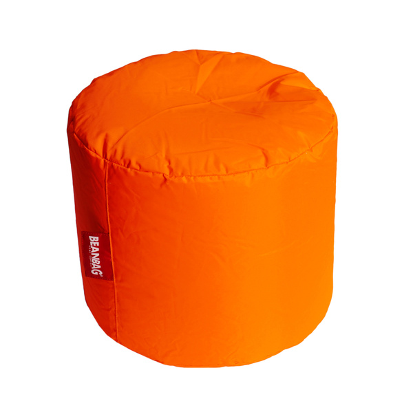 BEANBAG roller fluo orange